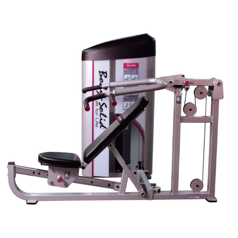 Body-Solid ProClub Line Series II Multi Press S2MP