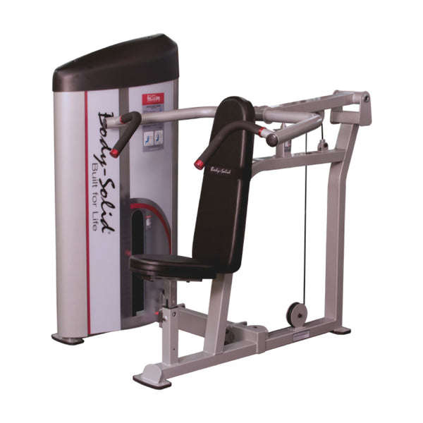 Body-Solid ProClub Line Series II Shoulder Press S2SP