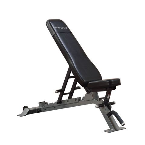 Body-Solid ProClub Line Flat/Incline/Decline Bench SFID325