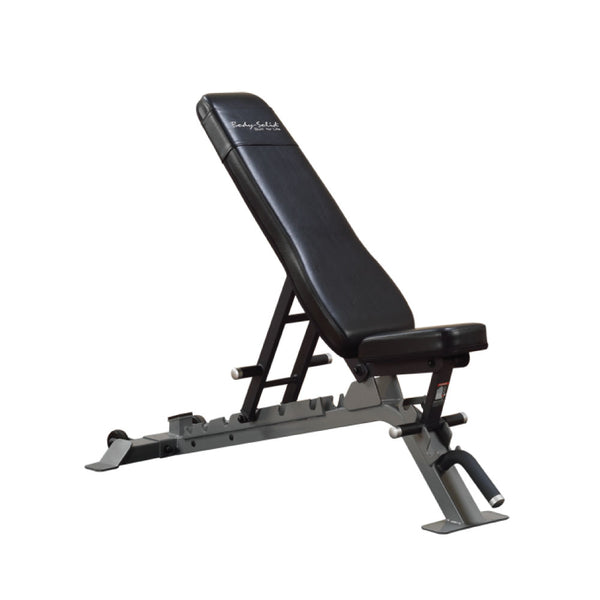 Body-Solid ProClub Line Flat /Incline/ Decline Bench SFID425