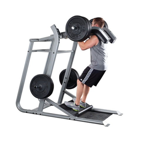 Body-Solid ProClub Line Leverage Squat Machine SLS500
