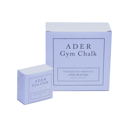 Ader Weightlifting Gym Chalk