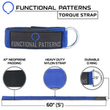 Functional Patterns Torque Strap