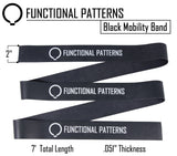 Functional Patterns Mobility Bands