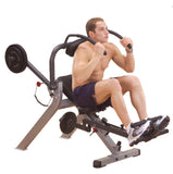 Body-Solid Ab Bench GAB300