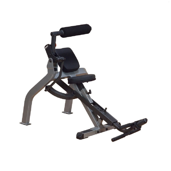 Body-Solid Dual Ab Bench GAB350