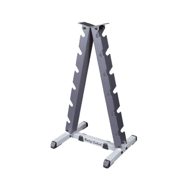 Body-Solid GDR44 Vertical DB Rack