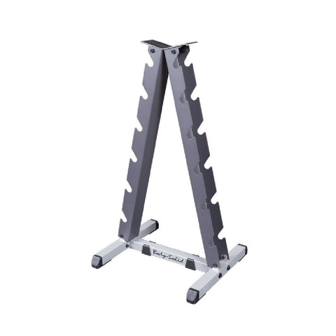 Body-Solid Vertical DB Rack GDR44
