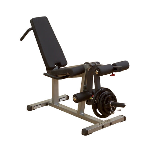 Body-Solid Leg Ext & Curl GLCE365