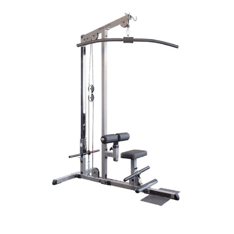 Body-Solid Pro Lat Machine GLM83
