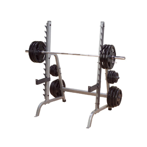 Body-Solid Squat Rack GPR370