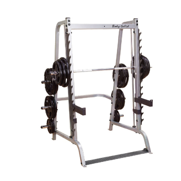 Body-Solid Smith Machine GS348Q