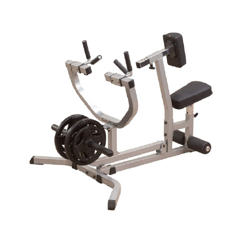 Body-Solid Seated Row GSRM40