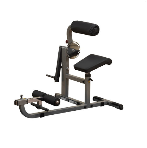 Body-Solid Ab & Back GCAB360