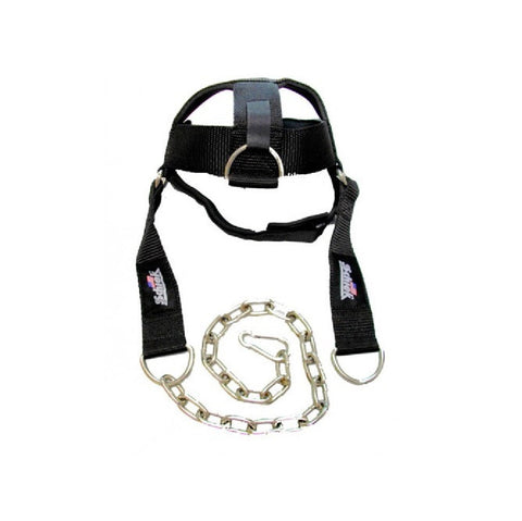 Schiek Head Neck Harness 1500H