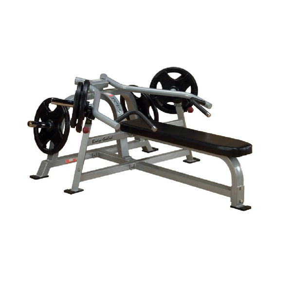 Leverage Bench Press LVBP