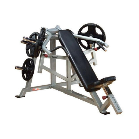 Leverage Incline Bench Press LVIP