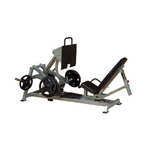 Leverage Horizontal Leg Press LVLP