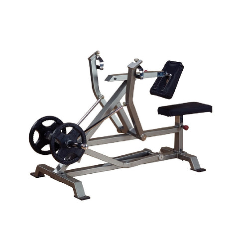 Leverage Seated Row LVSR