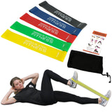"12"" Mini Loop Resistance Bands"
