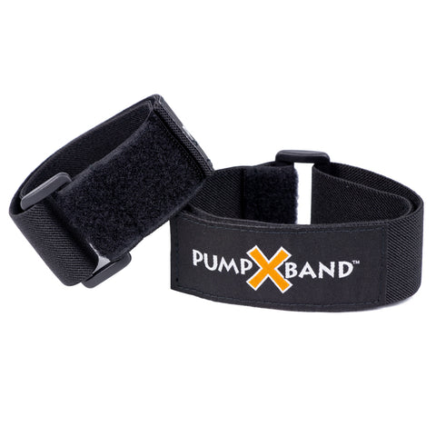 Pump X Band Reduced Blood Flow Training Bands