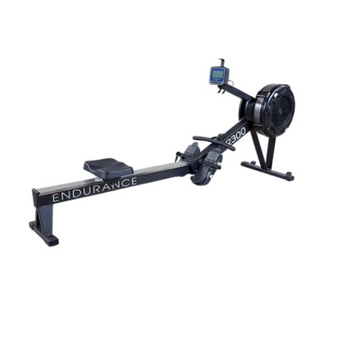 Body-Solid R300 Air Rower