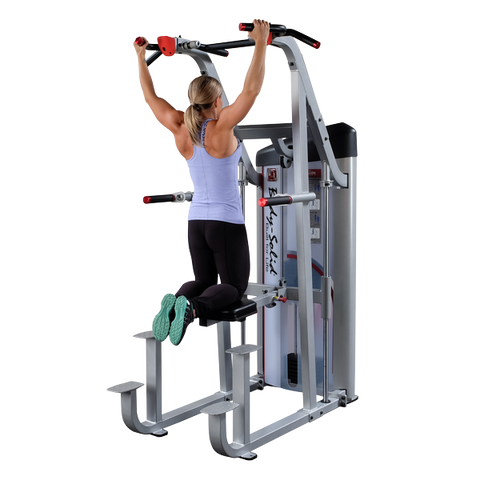 Body-Solid ProClub Line Assisted Chin Up S2ACD