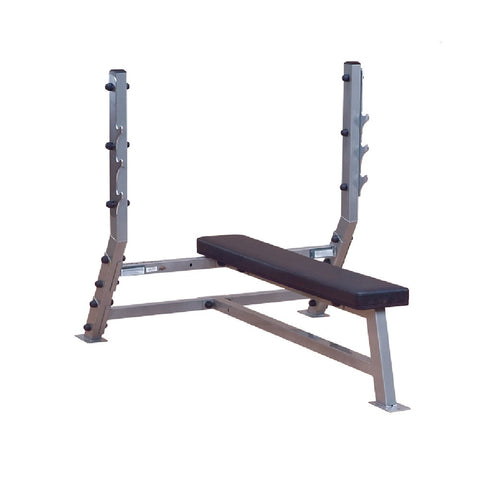 Flat Olympic Bench SFB349G