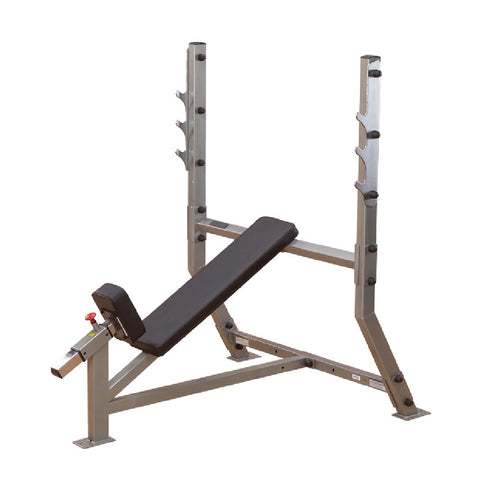 Incline Olympic Bench SIB359G