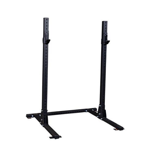 Body-Solid SPR250 Squat Stands