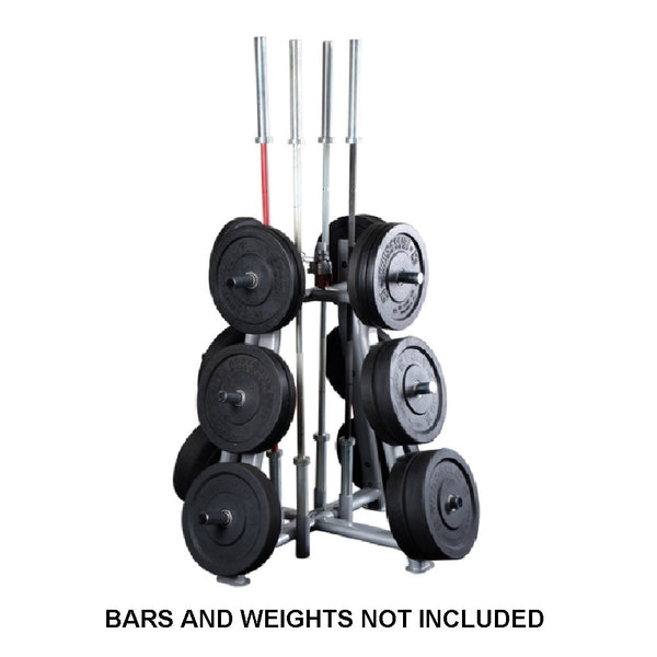 Body-Solid SWT1000 Weight Tree