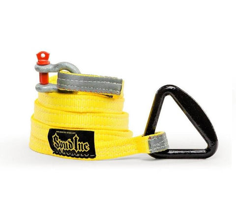 Spud Inc. Sled Attachment Strap