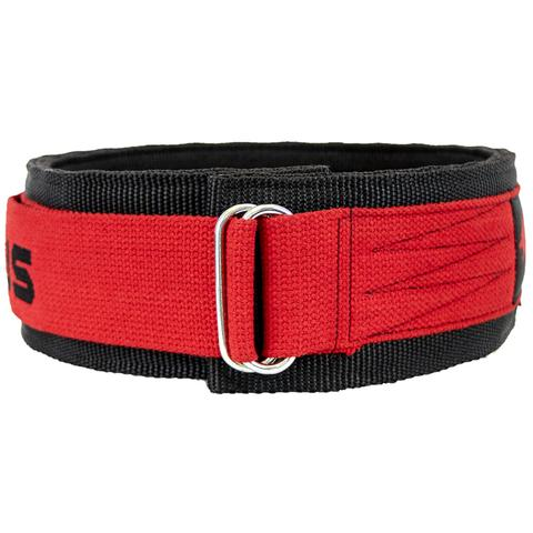 Cerberus Triple-Ply Deadlift Belt