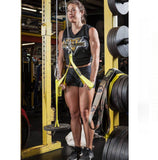 Econo Triceps and Lat Pulley