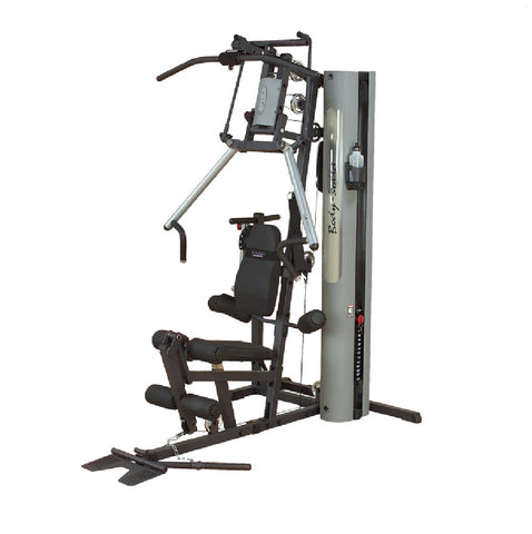 Body-Solid Bi-Angular Home Gym G2B