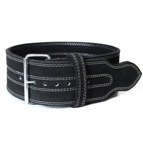 Single Prong 10MM Powerlifting Belt
