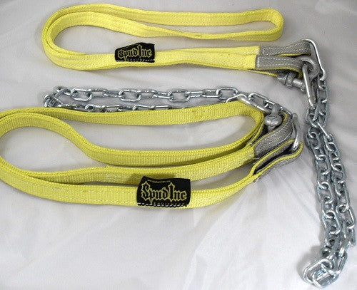 Spud, Inc. Suspension Straps