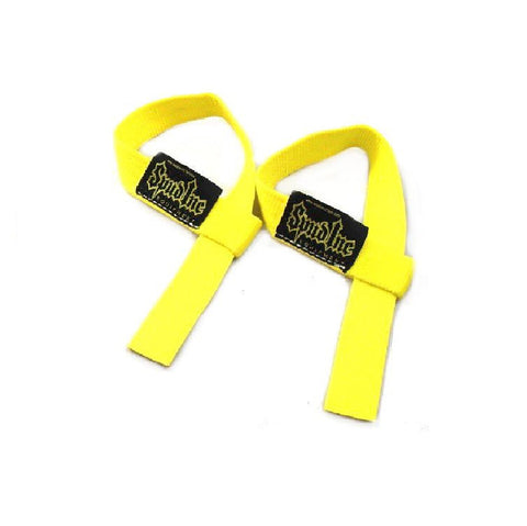 "Spud, Inc. 1.5"" Lifting Straps"