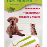 Quita Garrapatas O`Tom Tick twister