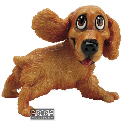 Cocker Spaniel (Rojo)
