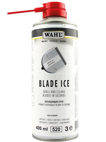 Aceite Spray BLADE ICE 4 en 1