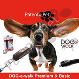 Sistema de Ultrasonido de Antitirones Perros Dog-E Walk Premium