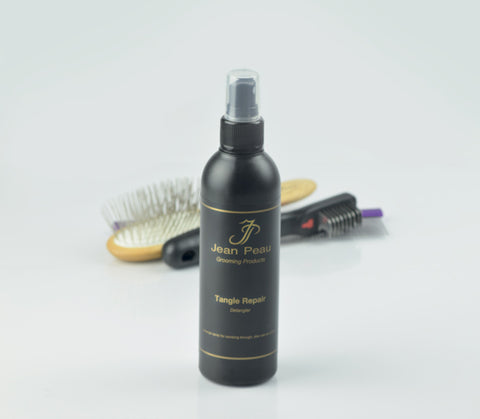 Tangle Repair. Reparador de enredos. Especial nudos.