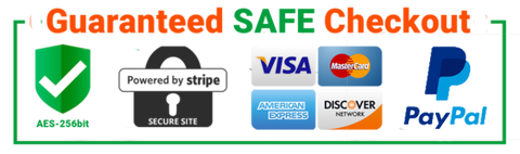 Image result for guaranteed safe checkout image