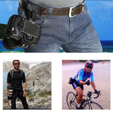 Professional Camera Belt Holster - SALE (hidden)
