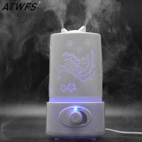Butterfly Essential Oil Diffuser