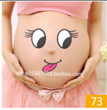 Maternity Belly Stickers