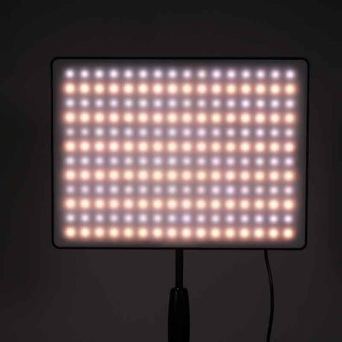 YN600 Air LED Light Panel 5500K and 3200K-5500K Bi-color Photography Studio Lighting