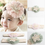 Cute Baby Girl Headband