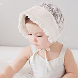 Baby Girl Lace Hat